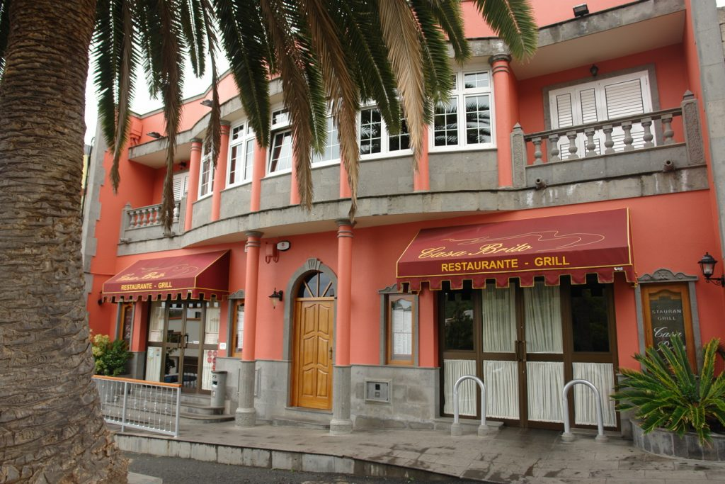 Restaurante Casa Brito